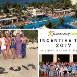 Discovery Toys 2017 Incentive Trip | Riviera Nayarit