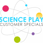 Discovery Toys Science Play Customer Specials September 2016