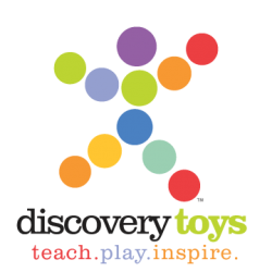 Discovery Toys Introduces Next Generation To Classic Learning-Through-Play Brand