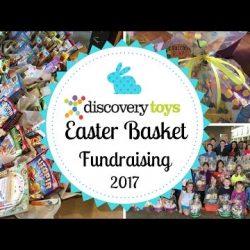 DT Easter Basket Fundraising 2017
