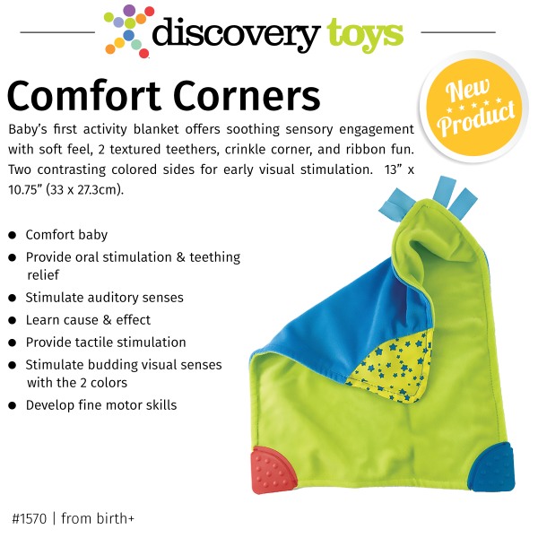 Comfort-Corners_Discovery-Toys-New-2017-2018-Products