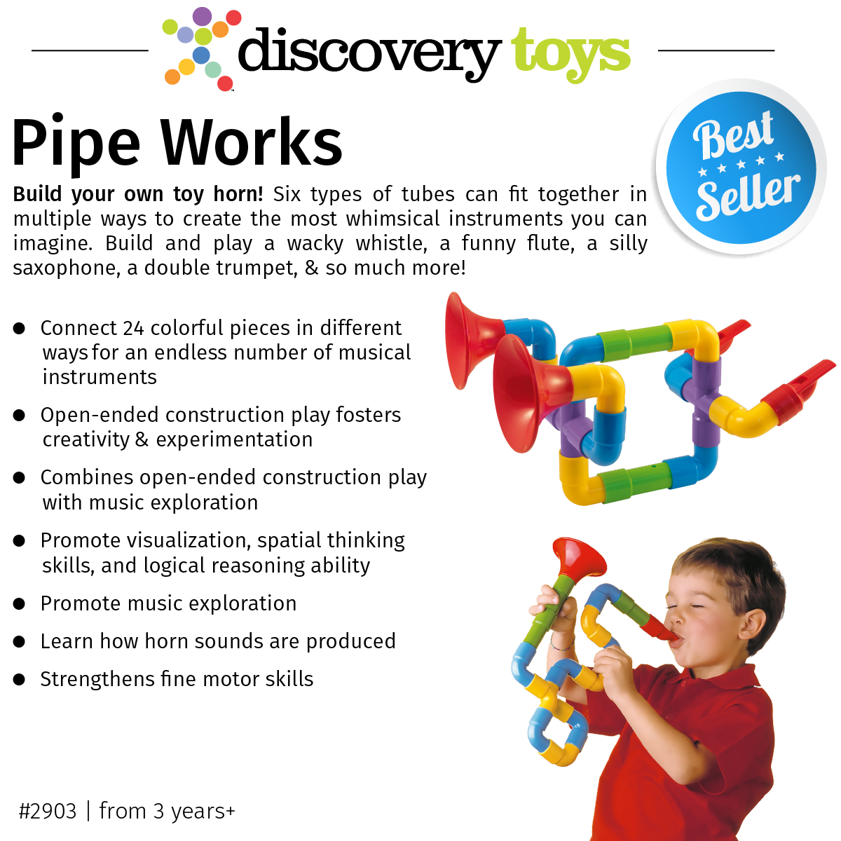 Discovery Toys is a direct sales company specializing in educational toys, learning games, books, games and music. Livermore, CA We've detected that JavaScript is disabled in your browser.