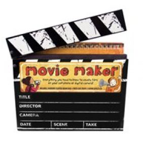 Discovery Toys Movie Maker