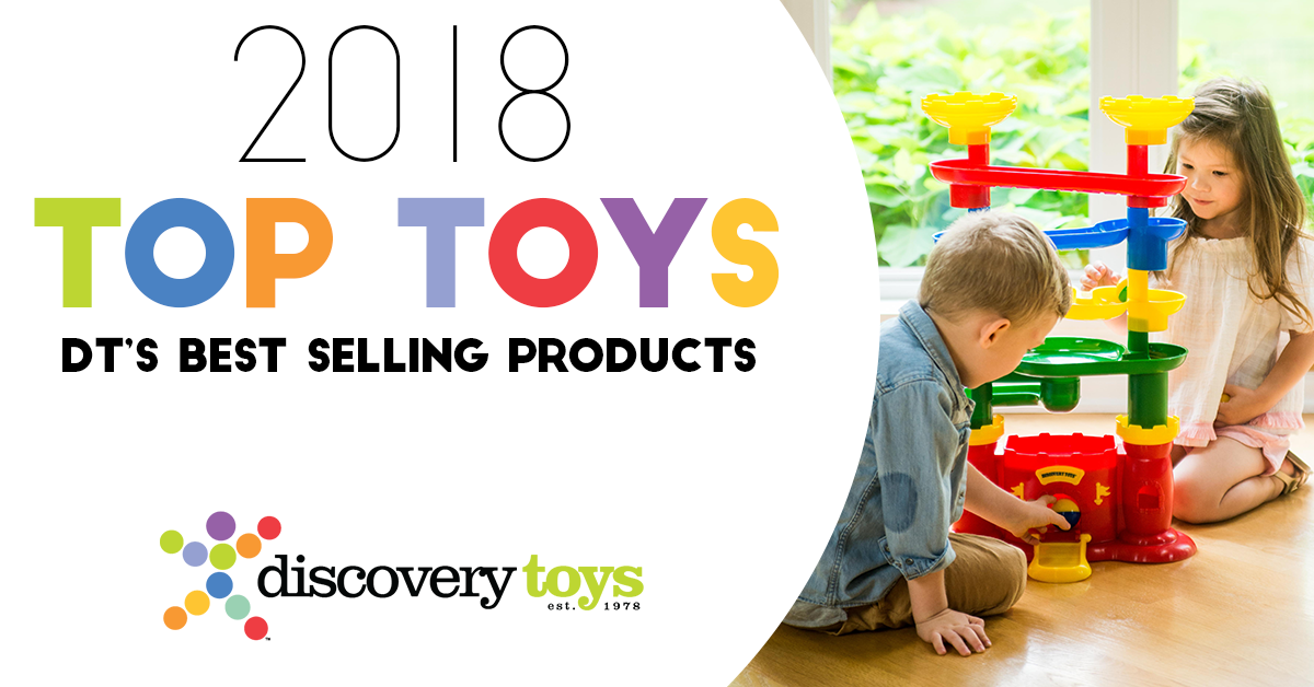Discovery Toys Top Sellers, Holiday Shopping, Educational Toys