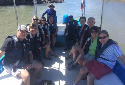 Trip Achievers-Whale Watching