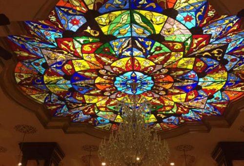 Stunning Lobby
