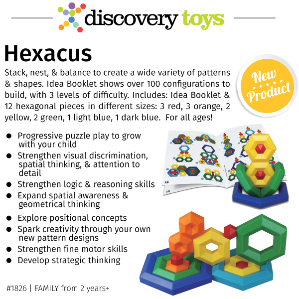 Hexacus_Discovery-Toys-New-2017-2018-Products