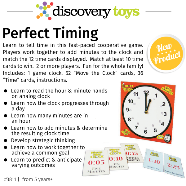 Perfect-Timing_Discovery-Toys-New-2017-2018-Products