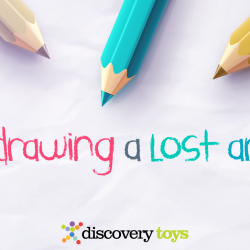 Is Drawing a Lost Art?