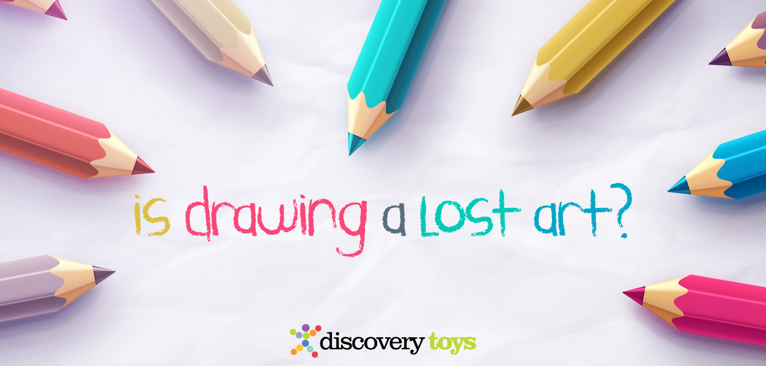 Is-Drawing-a-Lost-Art--Discovery-Toys-Blog