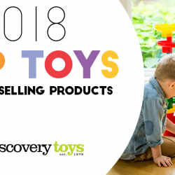 Your Ultimate Gift Guide: DT's Top Toys of 2018